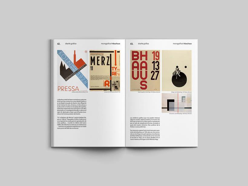 Monográfico Bauhaus 12