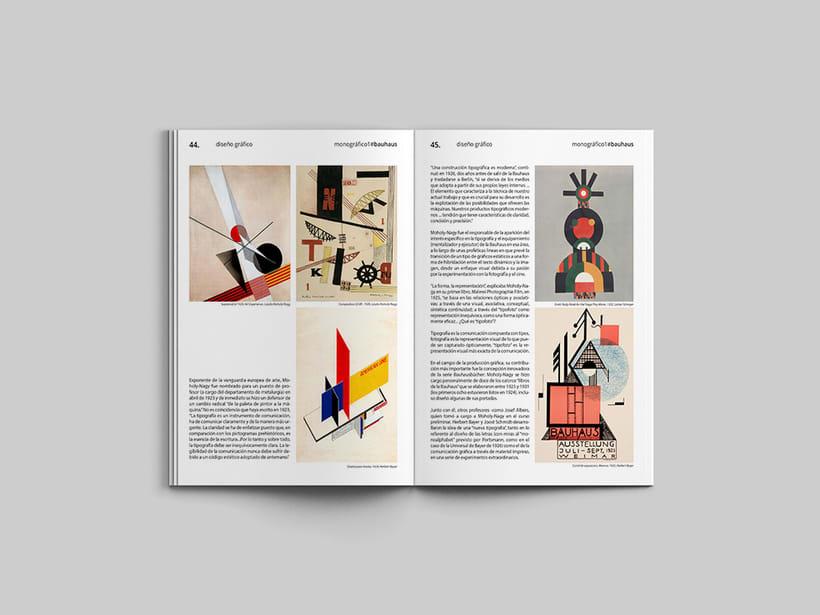 Monográfico Bauhaus 14