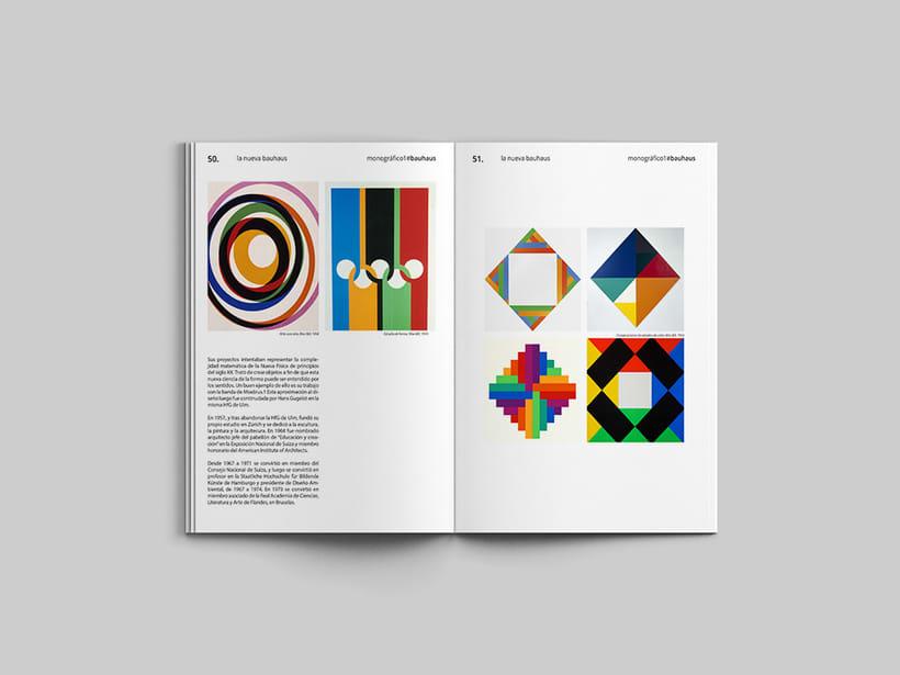 Monográfico Bauhaus 17