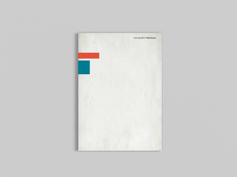 Monográfico Bauhaus 18