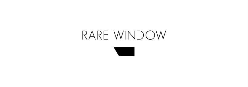 Rare Window 1