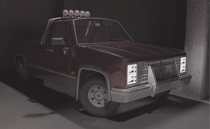 The Shine New Chevrolet 0