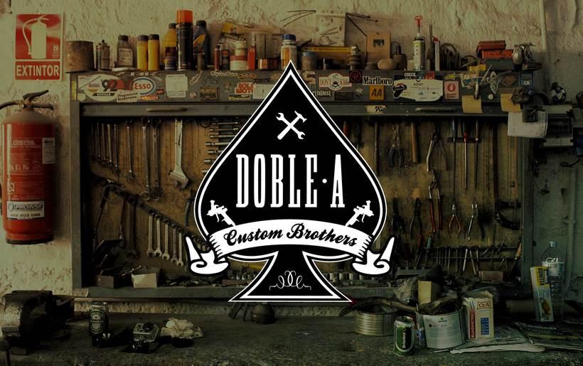 Doble A · Custom Brothers 0