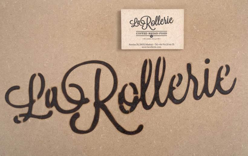 La Rollerie 4