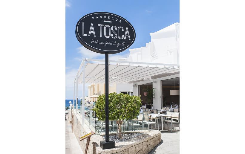 La Tosca 10
