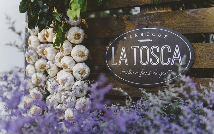 La Tosca 1