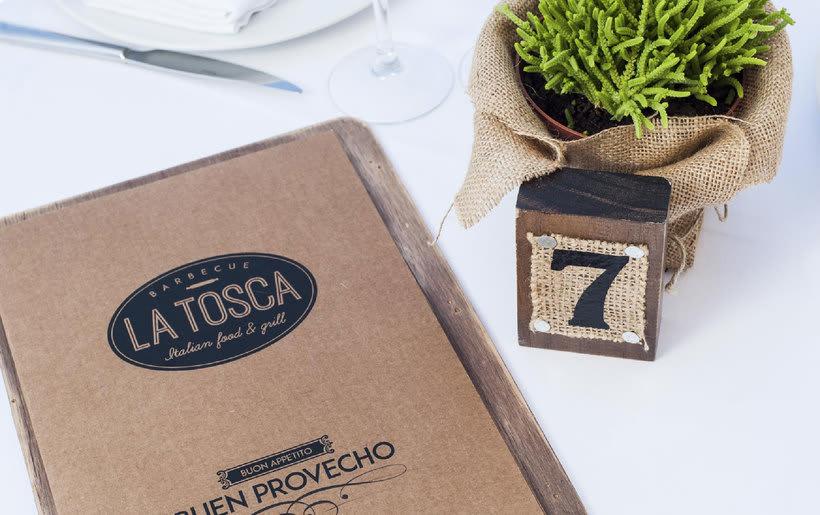 La Tosca 2
