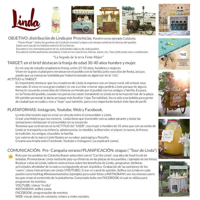 Proyecto: LINDA 0