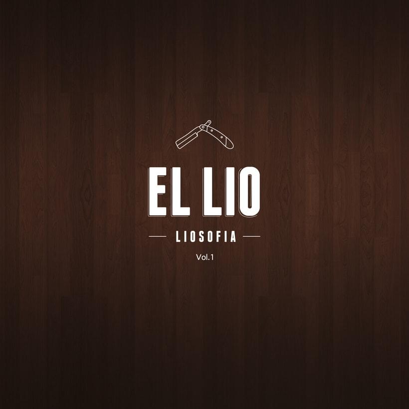 El Lio - Cover Design 1