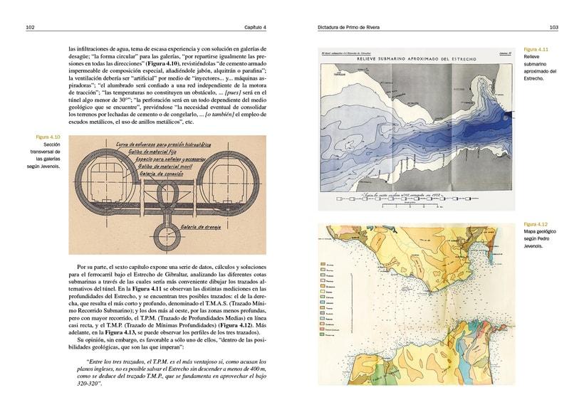 Historia de los proyectos de Enlace Fijo del Estrecho de Gibraltar 1