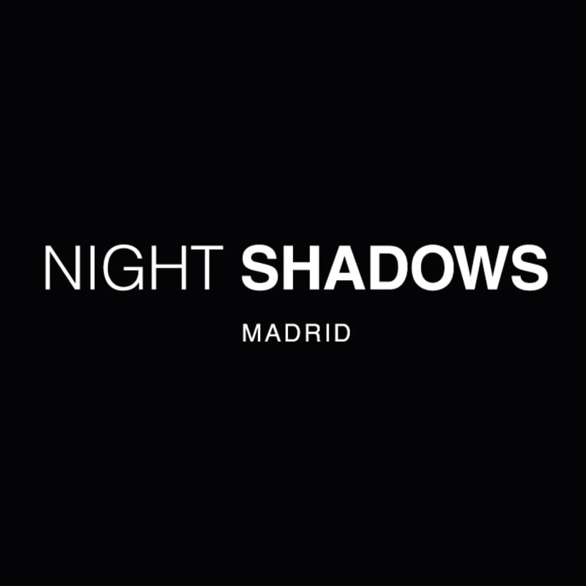 Night Shadows  - Branding 0