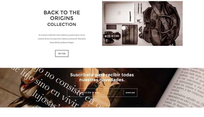 Monpiel - Web Design 1