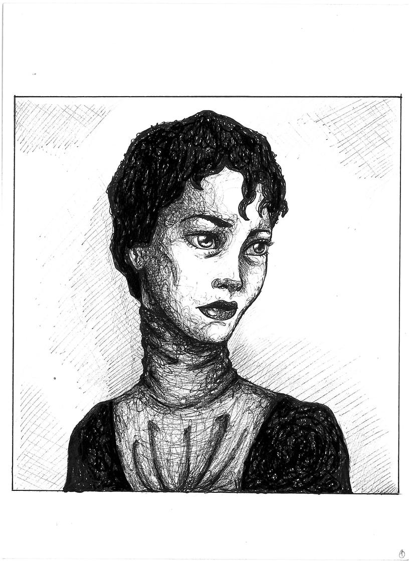 """Cuento """"Morella"""" de Edgar Allan Poe 0"""