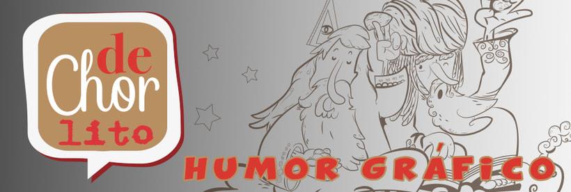 DeChorlito (Revista humorística on line) 0