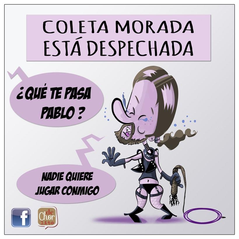 DeChorlito (Revista humorística on line) 7