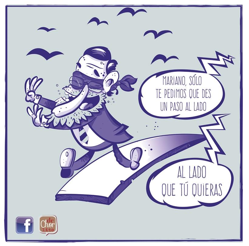 DeChorlito (Revista humorística on line) 4