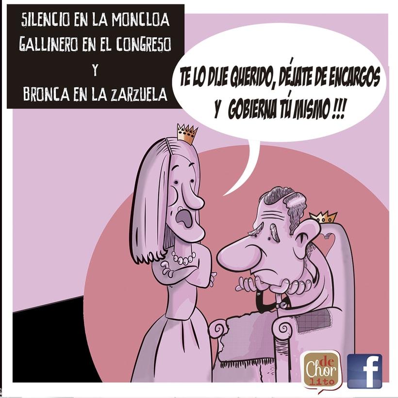DeChorlito (Revista humorística on line) 14