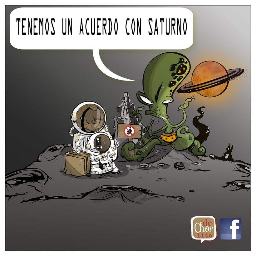 DeChorlito (Revista humorística on line) 6
