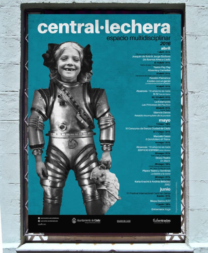 Central Lechera 2016. 3