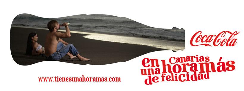 COCACOLA - UNA HORA MÁS DE FELICIDAD (2011) 2