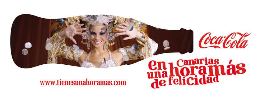 COCACOLA - UNA HORA MÁS DE FELICIDAD (2011) 3
