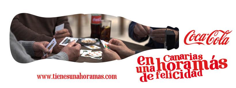 COCACOLA - UNA HORA MÁS DE FELICIDAD (2011) 4
