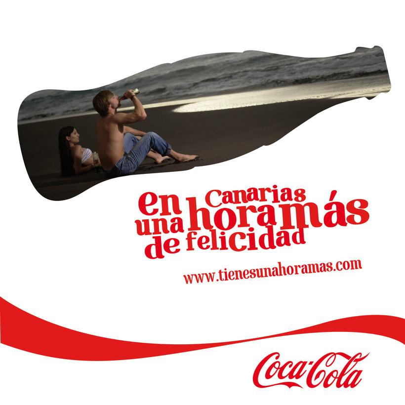 COCACOLA - UNA HORA MÁS DE FELICIDAD (2011) 5