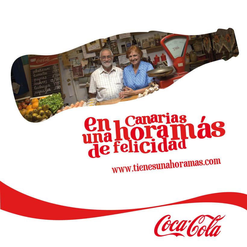 COCACOLA - UNA HORA MÁS DE FELICIDAD (2011) 9