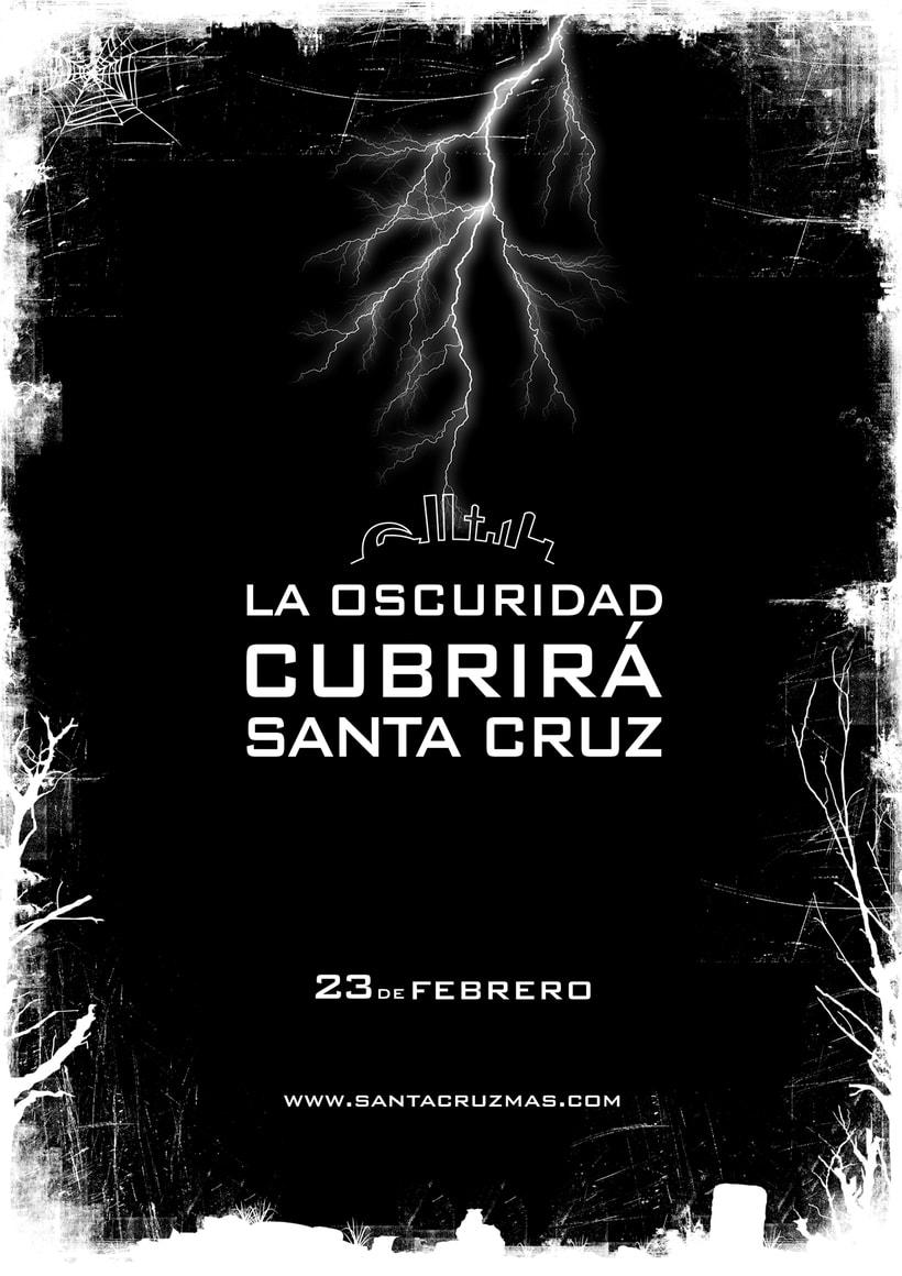 DANCE CARNAVAL SANTA CRUZ - CARNAVAL DE NOCHE (2009) 0