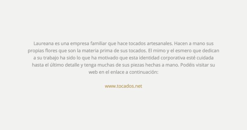 Laureana Tocados 2