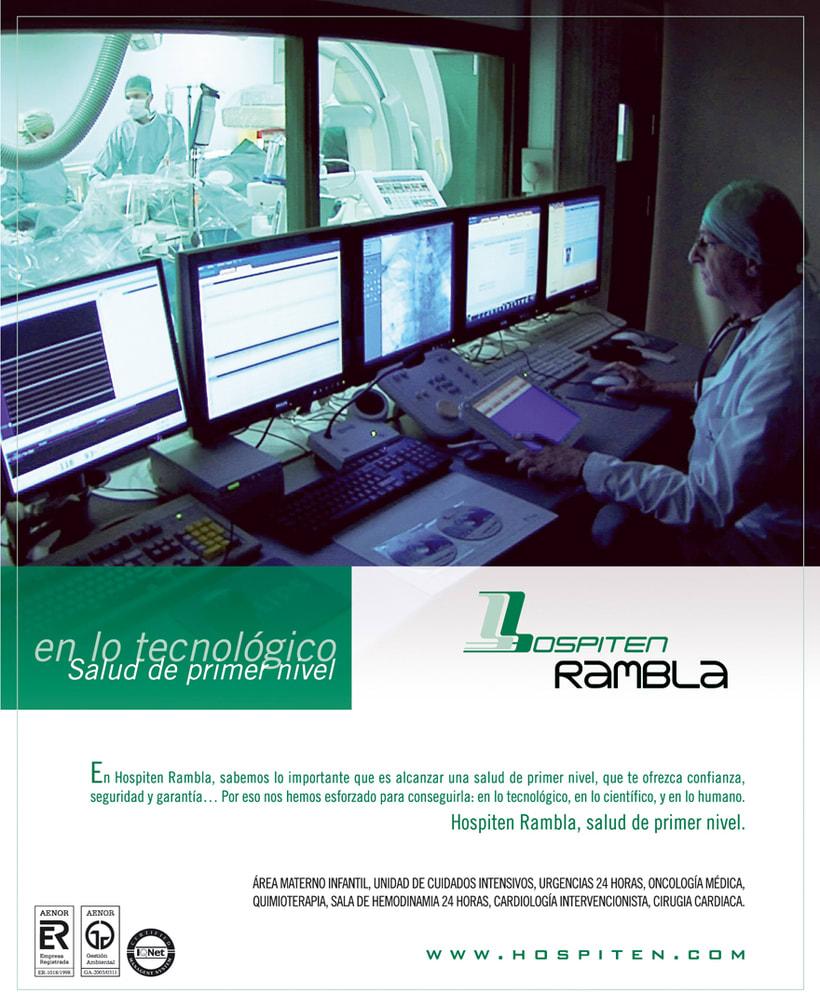 HOSPITEN RAMBLA - SALUD DE PRIMER NIVEL 2