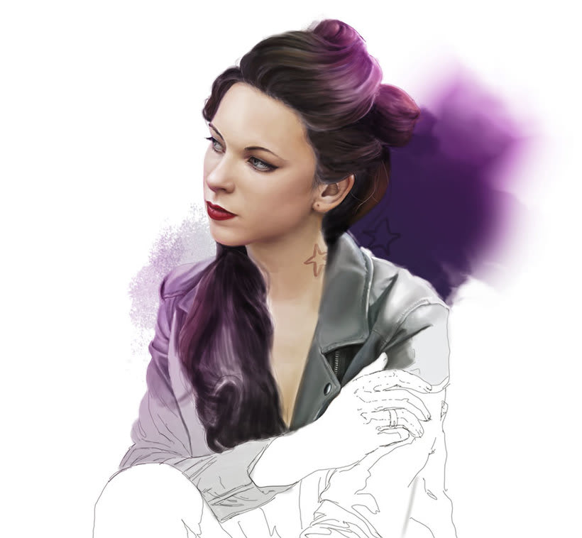 Pintura digital -1