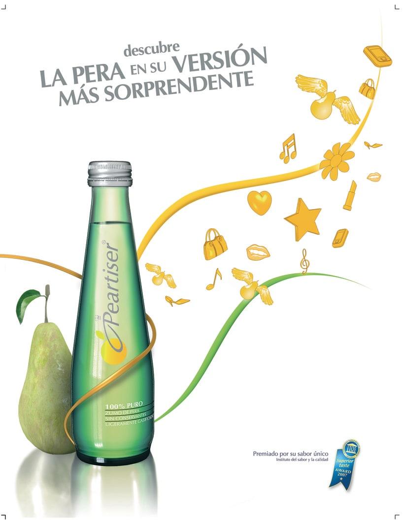 PEARTISER - CCC - PURA PERA -1