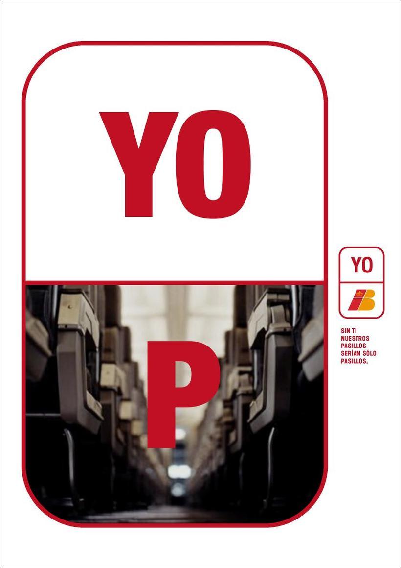 IBERIA - CAMPAÑA 360º 2006 -1