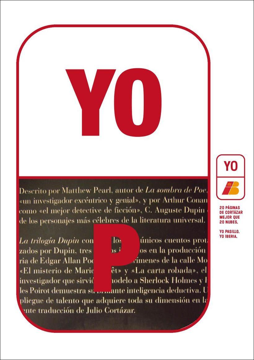 IBERIA - CAMPAÑA 360º 2006 1