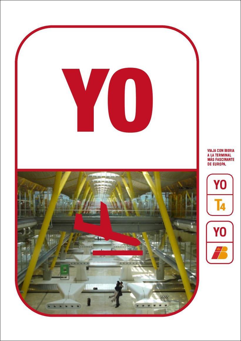 IBERIA - CAMPAÑA 360º 2006 10