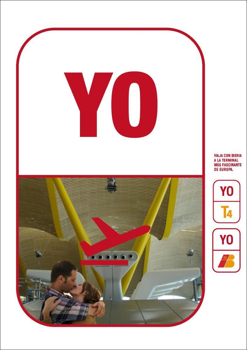 IBERIA - CAMPAÑA 360º 2006 11