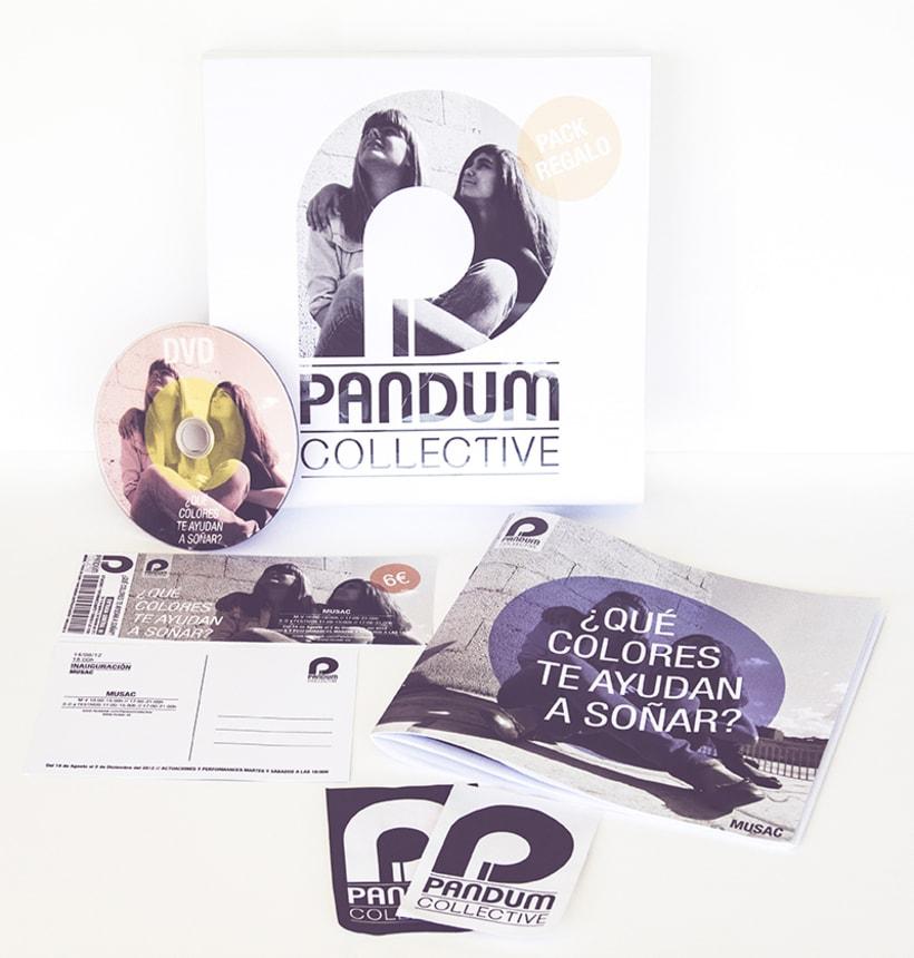 Pandum Collective 2