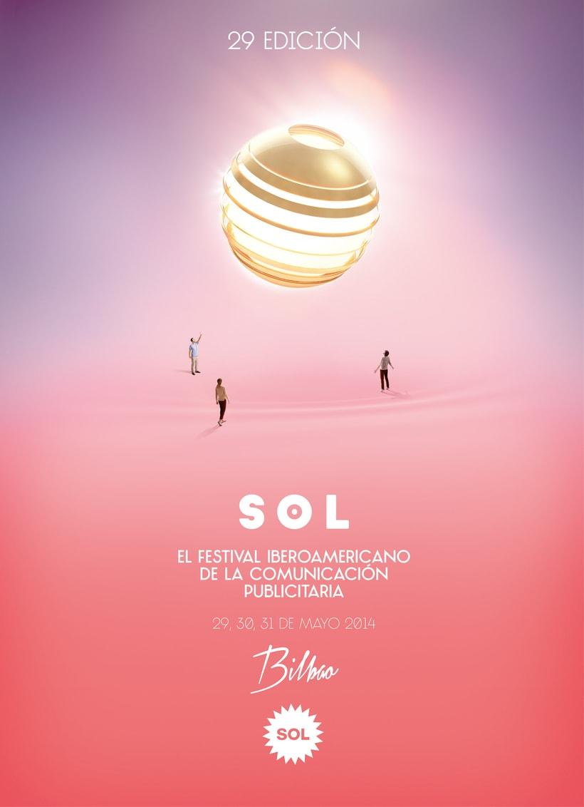 El Sol -1