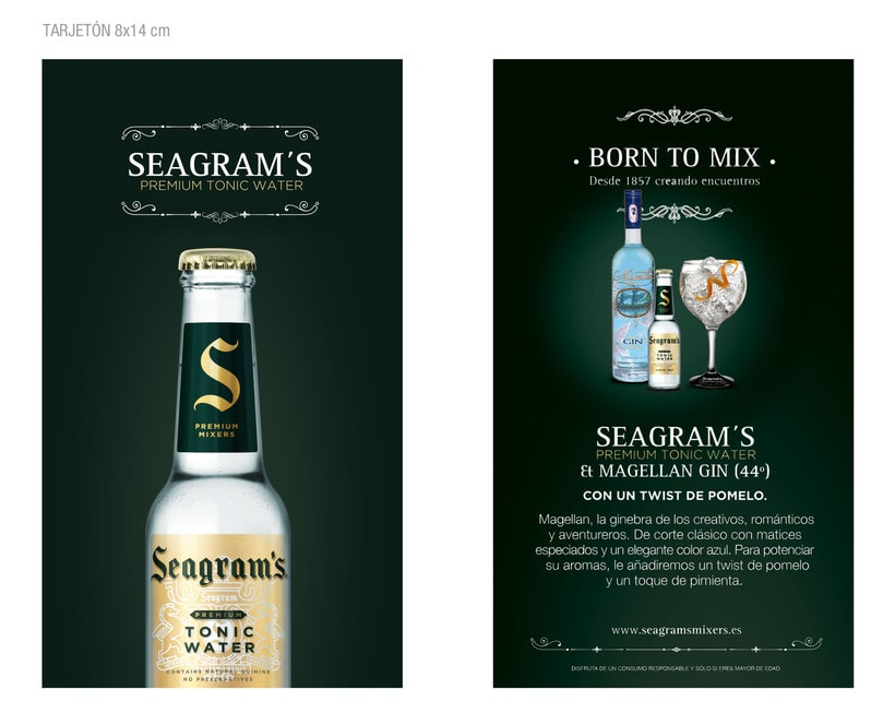 Seagrams -1