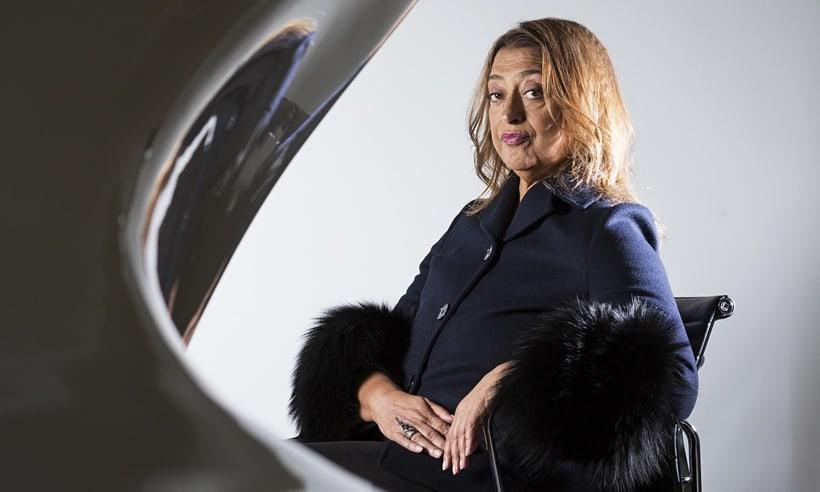 El legado de Zaha Hadid 0