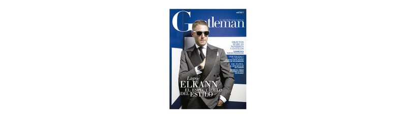 REVISTA GENTLEMAN: Shopping perfumes 8