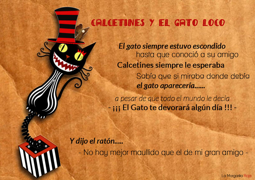 El Gato Loco -1