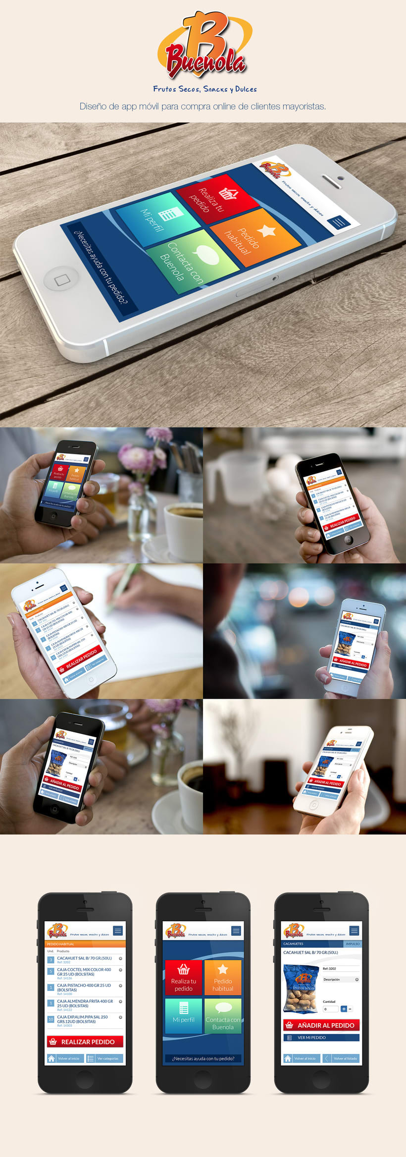 Buenola | App -1