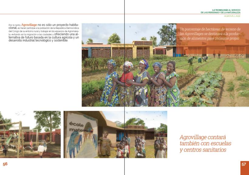 Libro promocional Agromakala 5