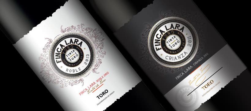 Diseños para Marcas de Vino 0