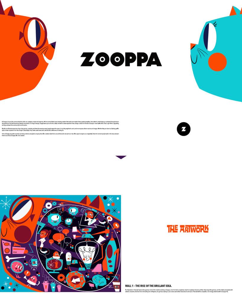 ZOOPPA MURAL -1