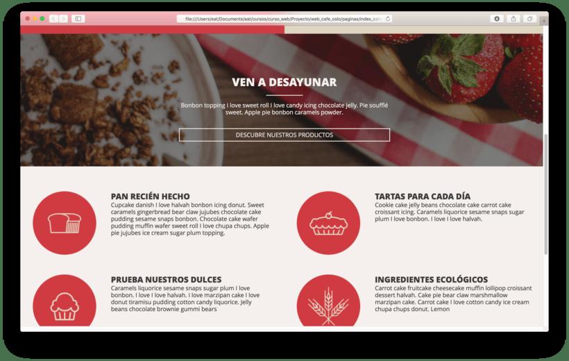 Mi Proyecto del curso: Introducción al Desarrollo Web Responsive con HTML y CSS 1