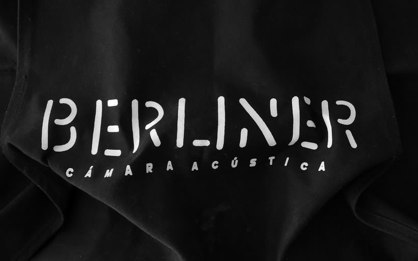 Berliner Cámara Acústica -1