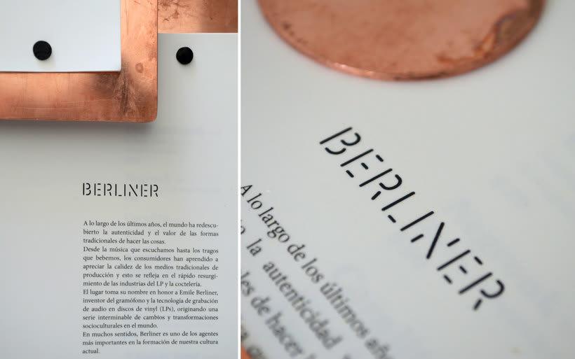 Berliner Cámara Acústica 1